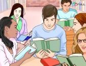 ռուսաց լեզվի դասընթացներ Երևանում