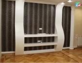 Մատչելի Գնով գեղեցիկ վերանորոգված բնակարան Վաղարշյան փողոցում