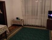 Վաճաառվում է 3 սենյականոց բնակարան Հալաբյան փողոցում, բարձր 1 հարկ։