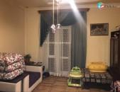 Վաճառռվում է անհամեմատ մատչելի գնով 2 սենյականոց  բնակարան Կոմիտասում  Մամիկոնյանց փողոցում ստալինյան նախագիծ