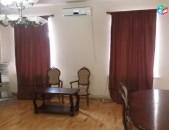 Վաաճառվում է 5 սենյականոց բնակարան Կիևյանի * SAS * ի մոտ Ստալինյան նախագիծ