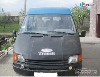 Ford Transit , 1990թ.