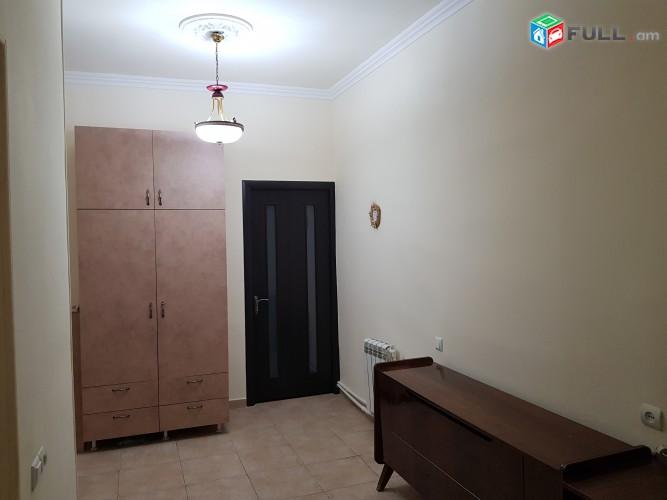 Առանձնատուն 7 սենյակ: