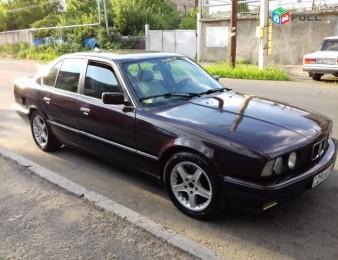 BMW -     523 , 1992թ.