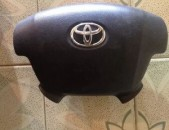Toyota LC200 xeki airbagi krishka