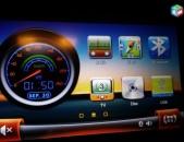 Navi, DVD monitor-Toyota LC200