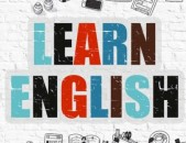 Անգլերենի բարձրակարգ և ժամանակակից մասնավոր պարապմունքներ