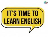Անգլերենի ինովացիոն պարապմունքներ