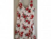 H&M ֆիրմային զգեստներ