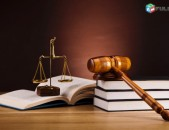 Անգլերեն իրավաբանների համար / Legal English