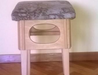 Փայտե աթոռներ