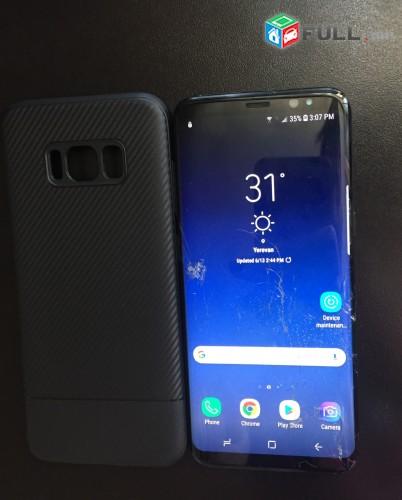 Samsung Galaxy S8 64Gb sev, Original, amerikyan