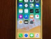 Apple iPhone 6S spitak, 16gb Gevey