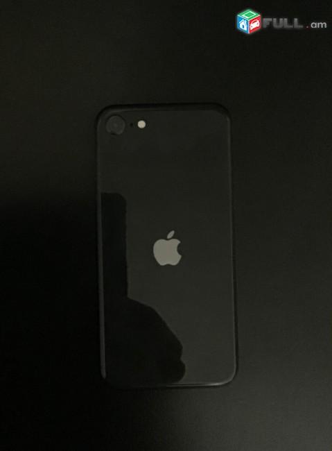 iPhone SE 2020, tarm vichak