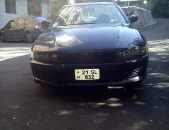 Mitsubishi Galant , 1999թ.