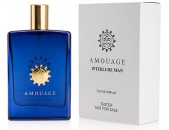 AMOUAGE Interlude Man ՏԵՍՏԵՐ Աոաքումն Անվճար -Սուպեր-Ակցիա - 40% Զեղչ