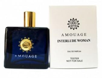 Amouage Interlude Women ՏԵՍՏԵՐ Աոաքումն Անվճար -Սուպեր-Ակցիա - 40% Զեղչ