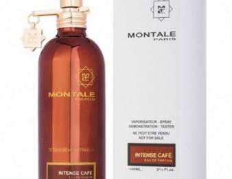 MONTALE Intense Cafe. ՏԵՍՏԵՐ. Առաքումն Անվճար. 40% Զեղչ
