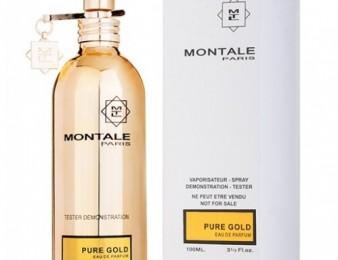 MONTALE Pure Gold Տեստեր. Առաքումն Անվճար. Ակցիա ֊ 40% զեղչ