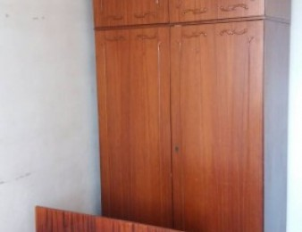 Վաճառվում է բնակարան Ավանում Կոդ 0165