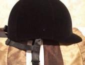 Ձիավարության գլխարկ