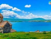 LINGVO LAND TRAVEL Տուրի ուղղությունը` –Երևան- Դիլիջան -Իջևան-Երևան