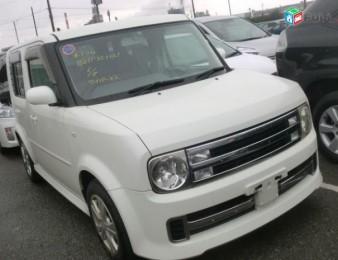Nissan Cube , 2008թ.