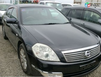 Nissan Teana , 1999թ.
