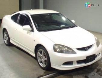 Honda Integra , 2006թ.