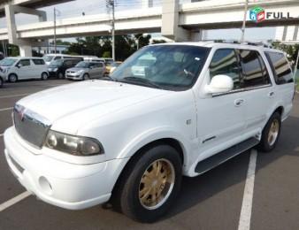 Lincoln Navigator , 2003թ.