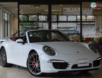 Porsche 911 , 2015թ.