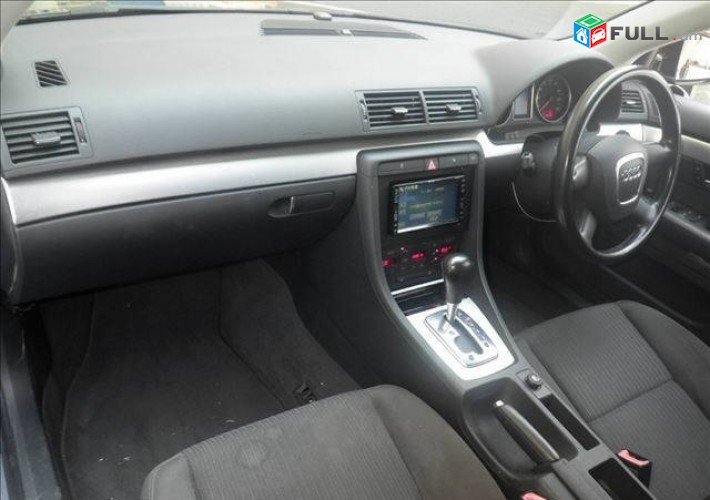Audi A4 , 2006թ.