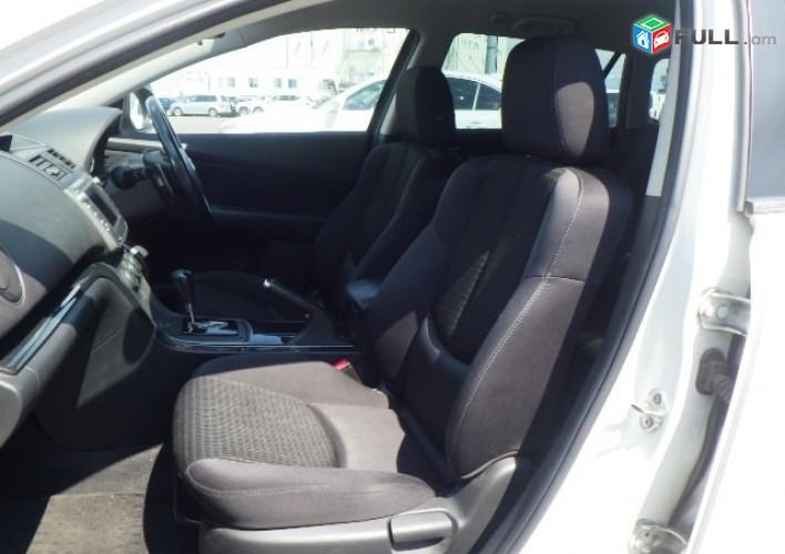 Mazda Atenza , 2008թ.