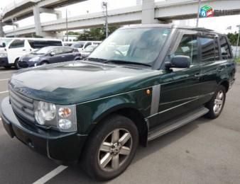 Land Rover Range Rover , 2003թ.