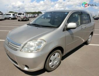 Toyota Raum , 2003թ.