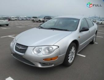 Chrysler 300 M , 2002թ.