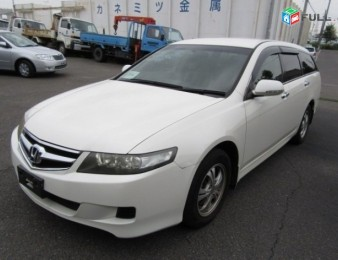 Honda Accord , 2006թ.