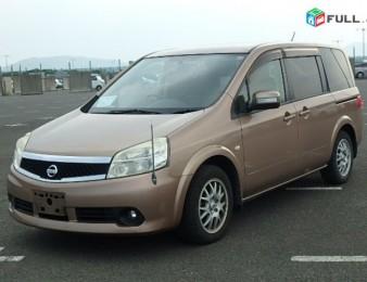 Nissan Lafesta , 2008թ.