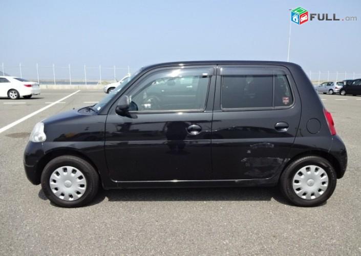 Daihatsu ESSE , 2010թ.