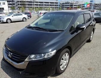 Honda Odyssey , 2008թ.