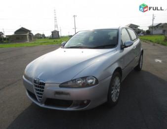 Alfa Romeo 147 , 2007թ.