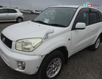 Toyota Rav 4 , 2001թ.