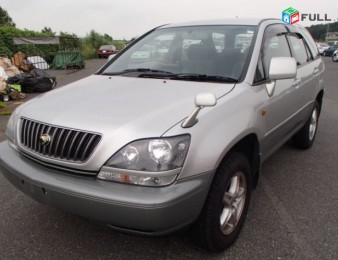 Toyota Harrier , 2000թ.