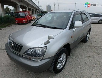 Toyota Harrier , 2001թ.