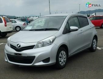 Toyota Vitz , 2012թ.