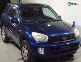 Toyota Rav 4 , 2002թ.