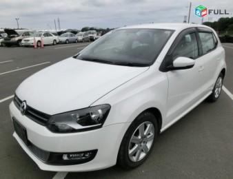 Volkswagen Polo , 2011թ.