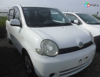 Toyota Sienta , 2004թ.