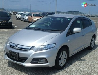 Honda Insight , 2012թ.