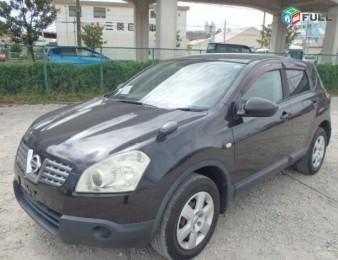 Nissan Dualis , 2007թ.